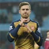 Wenger: Powrót Ramseya jest jak transfer