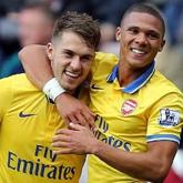 Kanonierzy pokonują Sunderland 3-1, dwa gole Ramseya!