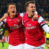 Ramsey: Nigdy nie wątpiłem w swój sukces w Arsenalu