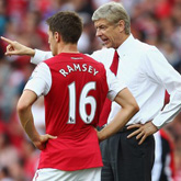 Wenger o roli Ramseya