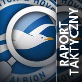 Raport taktyczny: Brighton & Hove Albion
