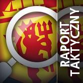 Raport taktyczny: Manchester United