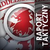 Raport taktyczny: Middlesbrough