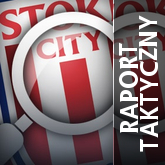 Raport taktyczny: Stoke City