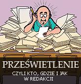 Prześwietlenie redakcji Kanonierzy.com