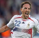 Złota Piłka FIFA: Henry trzyma kciuki za Ribery'ego