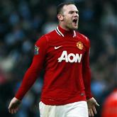 Rooney nie zagra z Arsenalem
