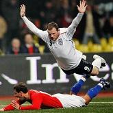 Kod genetyczny Rooneya pomiesza szyki Arsenalowi?
