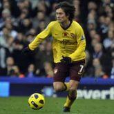 Aston Villa po Rosickyego?