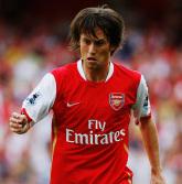Agent: Rosicky nie odejdzie z Arsenalu