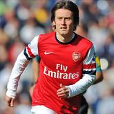Składy: QPR - Arsenal