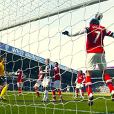 Ostatni mecz Rosicky'ego w barwach Arsenalu?