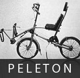 Nie artykuł, nie felieton i nie ponton, a Peleton