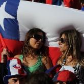 Chile pokonuje Szwajcarię 1:0, emocjonująca końcówka