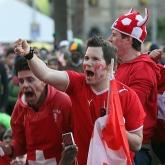 Szwajcaria pokonała Mistrzów Europy
