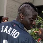 Lyon włącza się do wyścigu o Sakho?