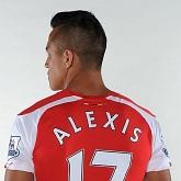 """""""Przyszedłem tu, by odnosić sukcesy"""" - wywiad z Alexisem Sanchezem"""