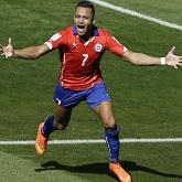 Arsenal zaoferował 25 mln euro za Sancheza?