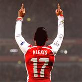Alexis: Ten mecz będzie miał wszystko