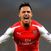 Alexis - trzeci zawodnik świata