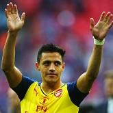 Juventus kontaktował się w sprawie Alexisa