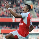 Anielska kanonada na Emirates: Arsenal 3-0 MU!