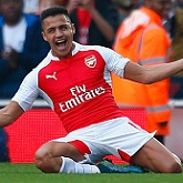 Wideo: Xhaka, Sanchez vs Watford