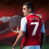 Alexis nominowany do nagrody Zawodnika Miesiąca