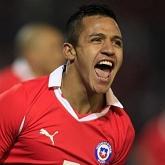 Galeria: Chile wygrywa Copa America