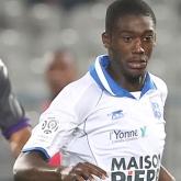Sanogo może zostać wypożyczony do Auxerre