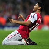 Sambafoot: Santos anulował kontrakt z Arsenalem
