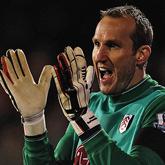 Schwarzer zostaje w Fulham