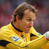 Schwarzer w Arsenalu jeszcze przed meczem z Blackpool?