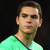Shea w składzie na Manchester United