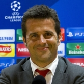 Marco Silva przed meczem z Arsenalem