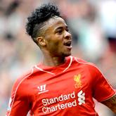 Sterling: Powinienem zagrać na Emirates