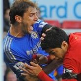 Vermaelen przestrzega przed Suarezem i Sturridgem