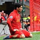 Gerrard: Odradzałem Luisowi transfer do Arsenalu