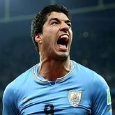 Suarez: Nie żałuję odrzucenia oferty Arsenalu