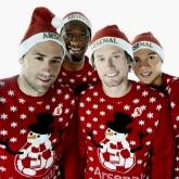 Wenger: Granie w Święta to tradycja