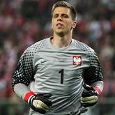 Polska remisuje z Niemcami, cały mecz Szczęsnego