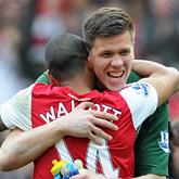 Szczęsny: Theo pokaże na co go stać