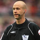 Anthony Taylor sędzią meczu z Liverpoolem