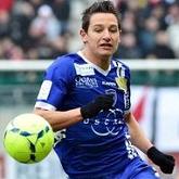 Florian Thauvin w OSC Lille