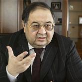 Usmanow krytykuje zarząd