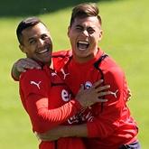 Di Marzio: Arsenal nie jest zainteresowany Vargasem