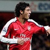 Galeria: Arsenal vs Standard Liege