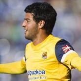Oficjalnie: Vela zostaje w Sociedad
