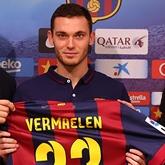 Vermaelen: To był prawdziwy zaszczyt