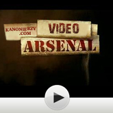 Wideo: Arsenal vs. Barcelona